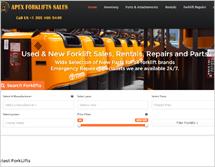 Apex Forklift